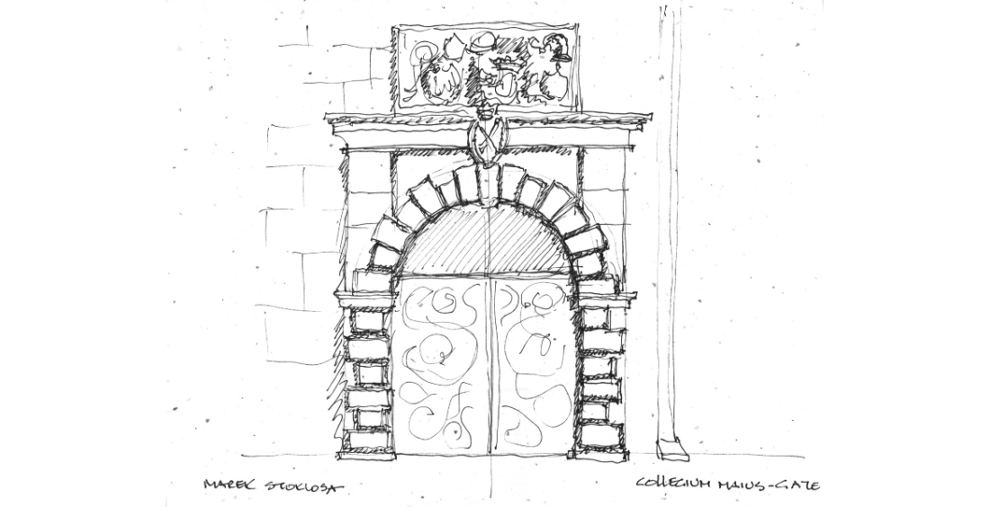 06SKETCH-JAGIELLONIAN-UNIVERSITY-GATE-KRAKOW-1100x564.jpeg
