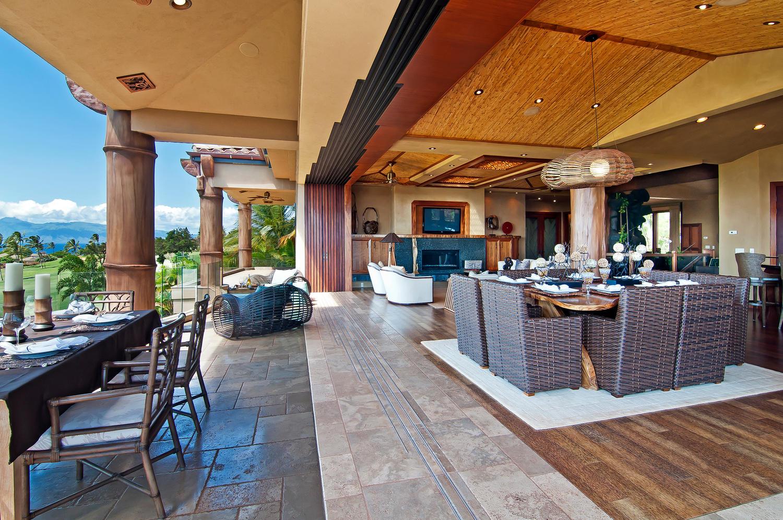 Residence in Hawaii – Mark Stoklosa Architect, Inc